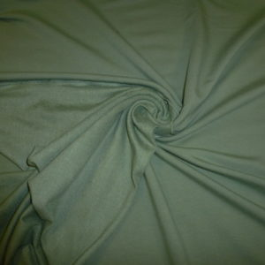 bamboo french terry dark seafoam