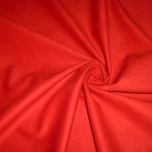 ultima suede candy red