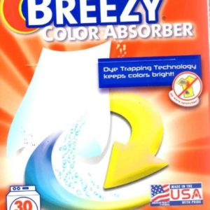 breezy colour absorber